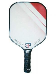 Engage Encore Pro Pickleball Paddle Review
