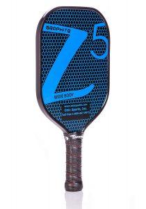 ONIX Graphite Z5 Pickleball Paddle Review 1