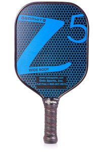 ONIX Graphite Z5 Pickleball Paddle Review