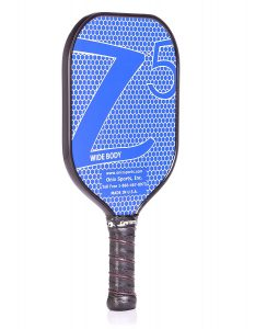 Onix Composite Z5 Pickleball Paddle Review 1